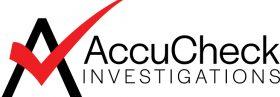 AccuCheck Investigations